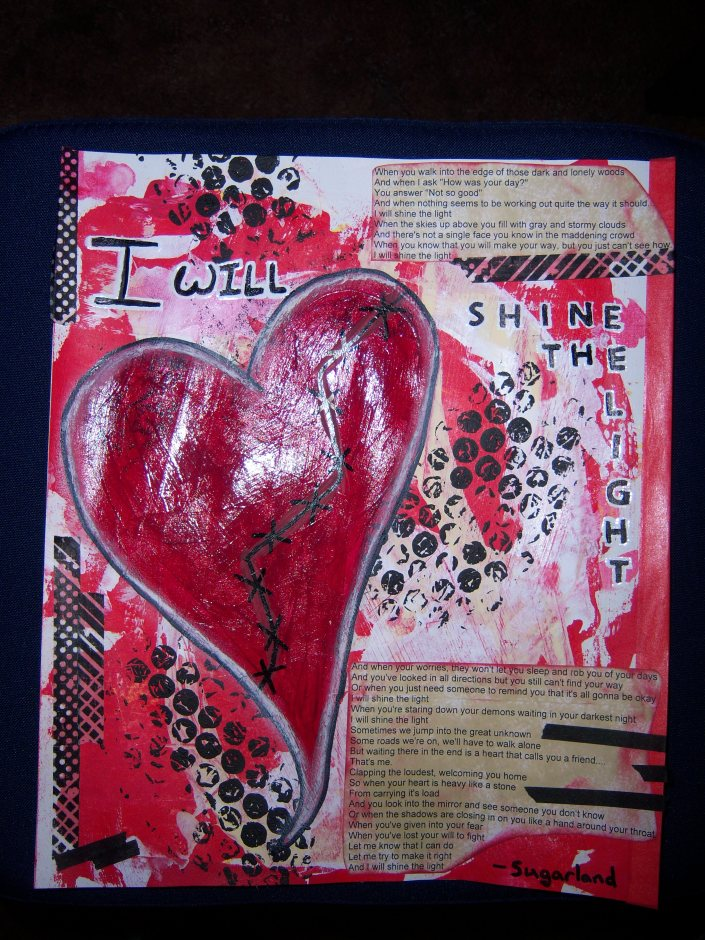 Week 6 Journal52 - Love Letters